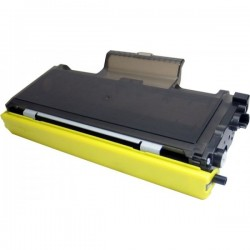 Compatible High Capacity Black Brother TN-2120 Laser Toner - (Brother TN2120)