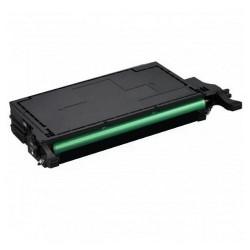 Compatible High Capacity Black Samsung K5082L Toner Cartridge