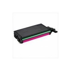 Compatible High Capacity Magenta Samsung M5082L Toner Cartridge
