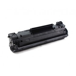 Compatible Black HP 83A Toner Cartridge