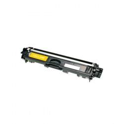 Compatible High Capacity Yellow Brother TN-245Y Toner Cartridge (Replaces TN245Y Laser Printer Cartridge)