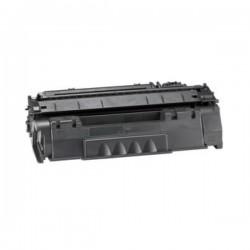 Compatible Black Canon 719 Toner Cartridge - (3479B002AA Laser Printer Cartridge)