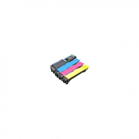 4 Colour Kyocera TK550 Multipack
